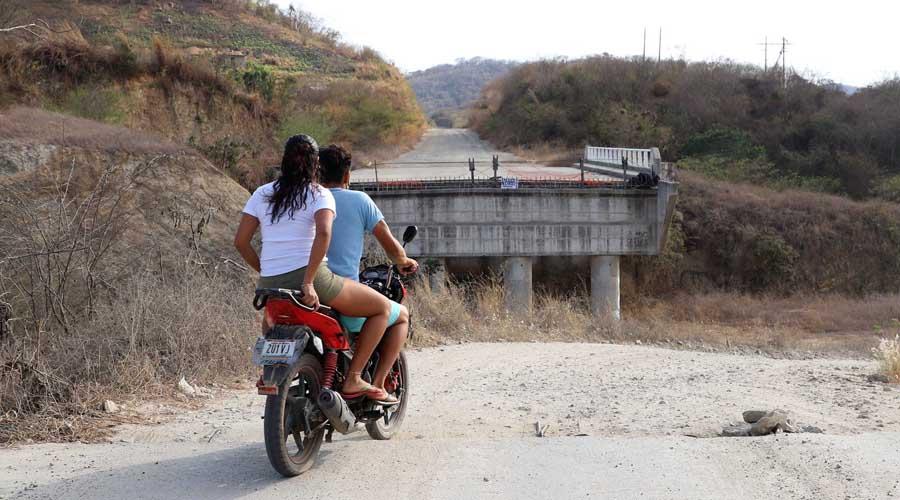 Urge acelerar proyectos carreteros: Canacintra | El Imparcial de Oaxaca