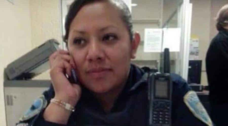 Policía asesinada en la CDMX era de Oaxaca | El Imparcial de Oaxaca