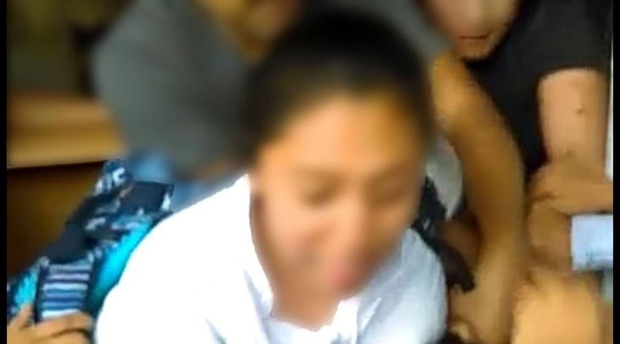 Agreden a estudiantes de enfermería de la UABJO | El Imparcial de Oaxaca