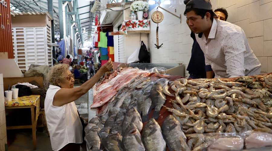 Poder adquisitivo, pulverizado por economía frágil   El Imparcial de Oaxaca