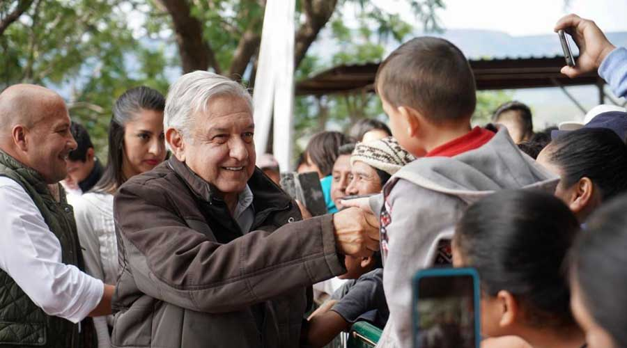 Confirmado: Sonora Santanera amenizará evento de AMLO en el Zócalo | El Imparcial de Oaxaca