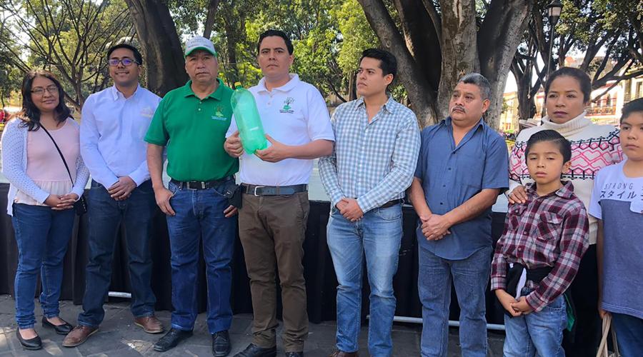 Construirán árbol navideño con PET   El Imparcial de Oaxaca