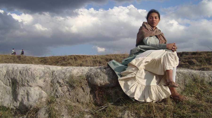 Rinden homenaje a la cineasta Ángeles Cruz | El Imparcial de Oaxaca