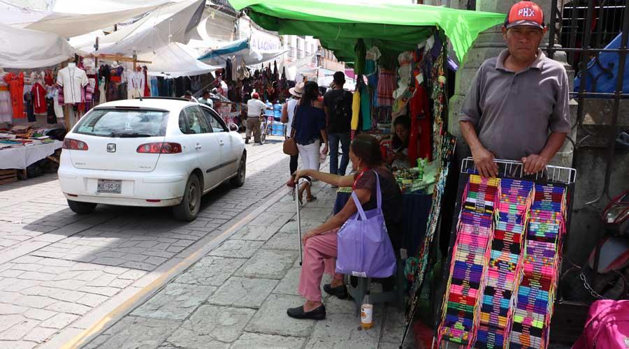 Urge crear empleos formales: Coparmex | El Imparcial de Oaxaca