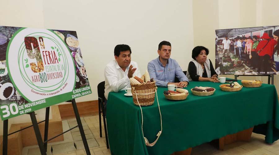 Lejana la autosuficiencia alimentaria en Oaxaca   El Imparcial de Oaxaca