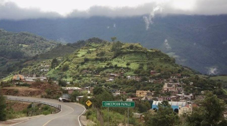 Pobladores de Concepción Pápalo exigen elección en su municipio | El Imparcial de Oaxaca