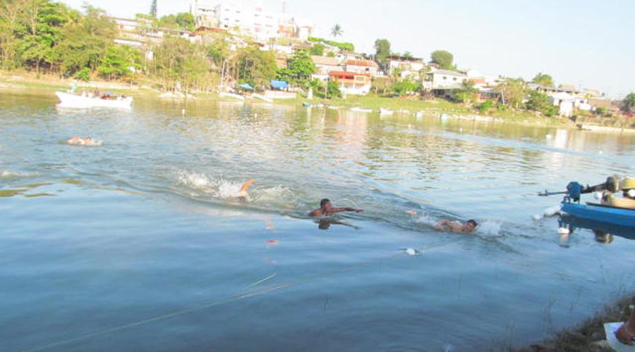Frentes fríos aumentan las aguas en la Presa Miguel Alemán | El Imparcial de Oaxaca