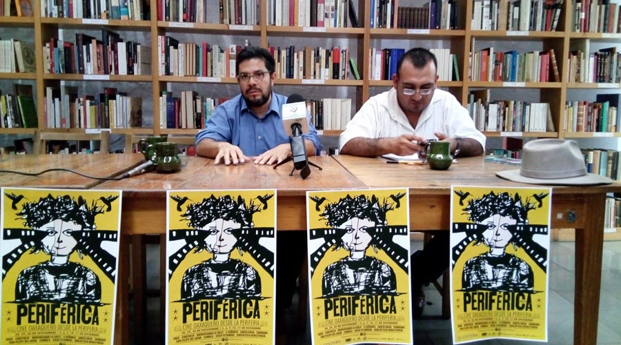 Periférica abre las puertas al cine hecho en Oaxaca | El Imparcial de Oaxaca