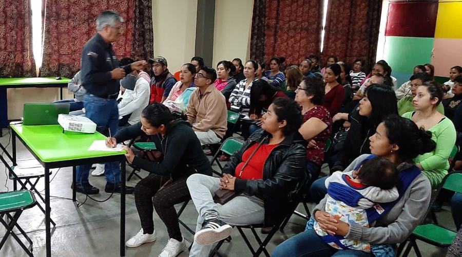 Tres de cada 50 alumnos en Huajuapan generan un tipo de violencia   El Imparcial de Oaxaca