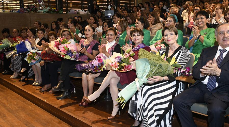 Reconocen a mujeres líderes 2019   El Imparcial de Oaxaca