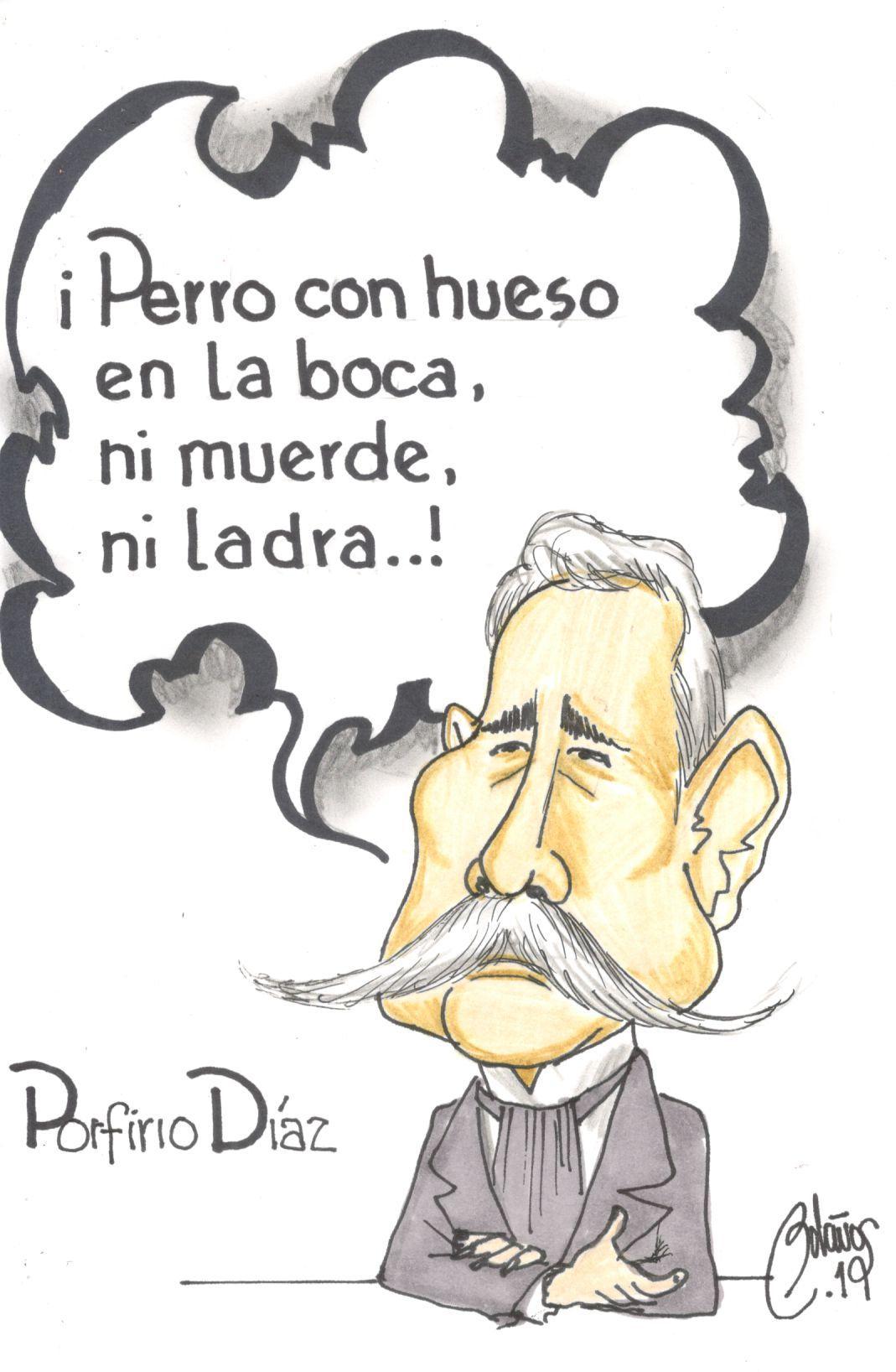 Porfirio Díaz | El Imparcial de Oaxaca