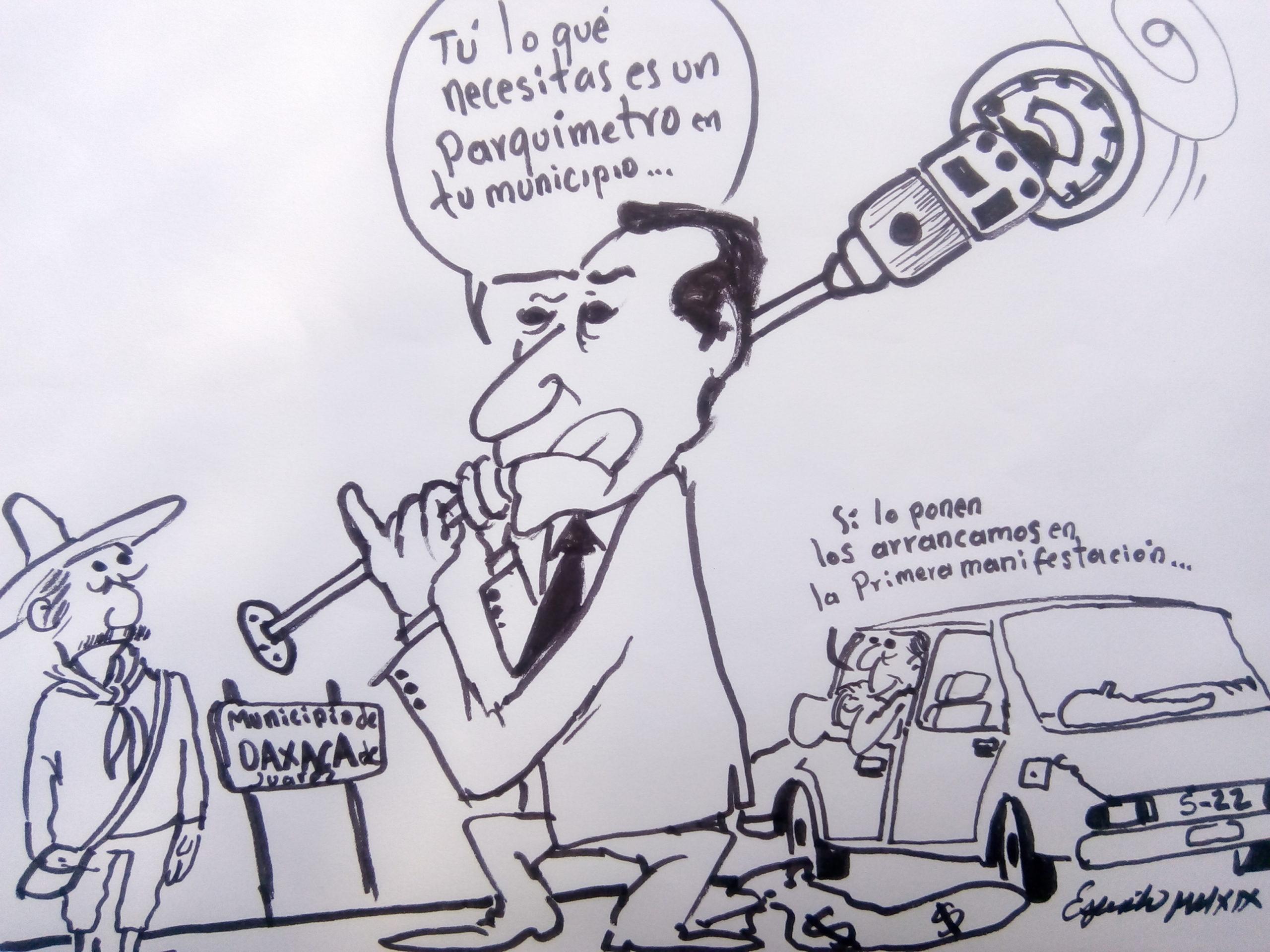 301119 | El Imparcial de Oaxaca