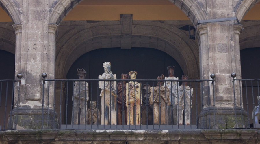 Migrantes, de Alejandro Santiago, arriban a San Ildefonso | El Imparcial de Oaxaca