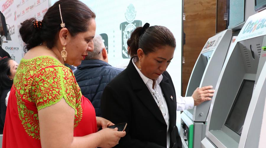 Suma Registro Civil 94 denuncias ante la Contraloría | El Imparcial de Oaxaca