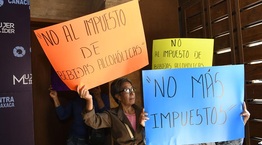 Proyecto de Egresos Estatal plagado de vicios: abogado   El Imparcial de Oaxaca