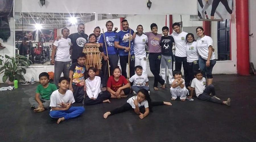 Oaxaca, epicentro del Capoeira | El Imparcial de Oaxaca