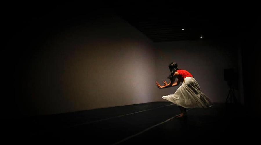Cuatro bailarinas presentan Un no, lugar en tránsito | El Imparcial de Oaxaca