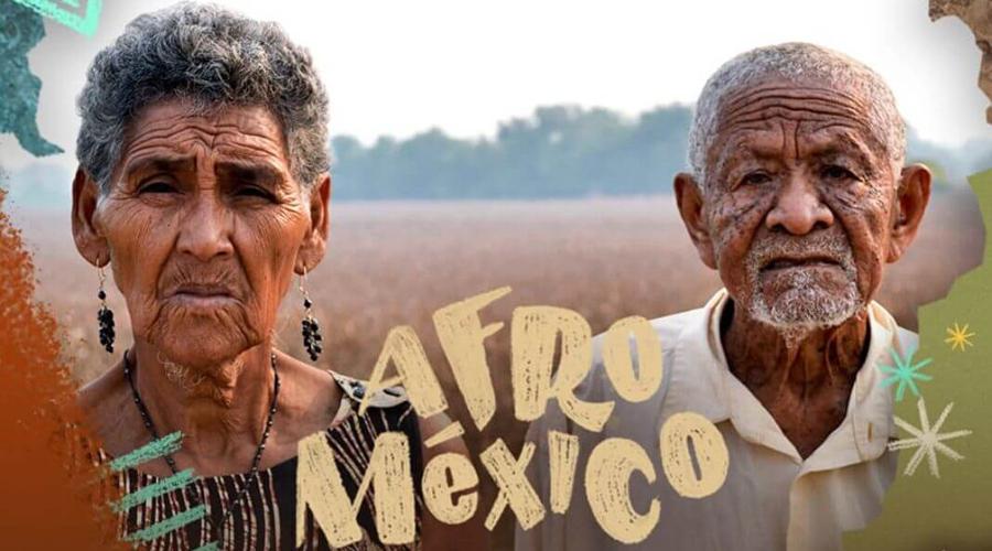 """Conoce una parte de la cultura de nuestro país en """"Afroméxico"""",  estreno del once   El Imparcial de Oaxaca"""