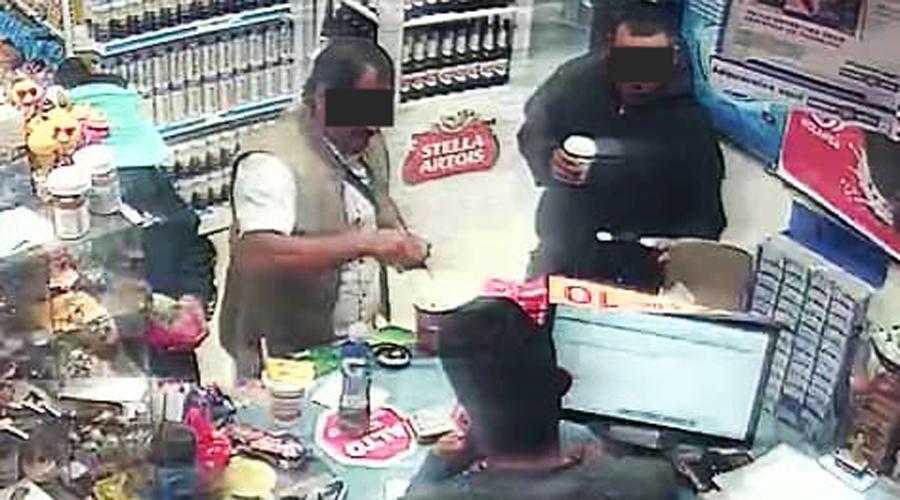 Era el terror de las tiendas | El Imparcial de Oaxaca