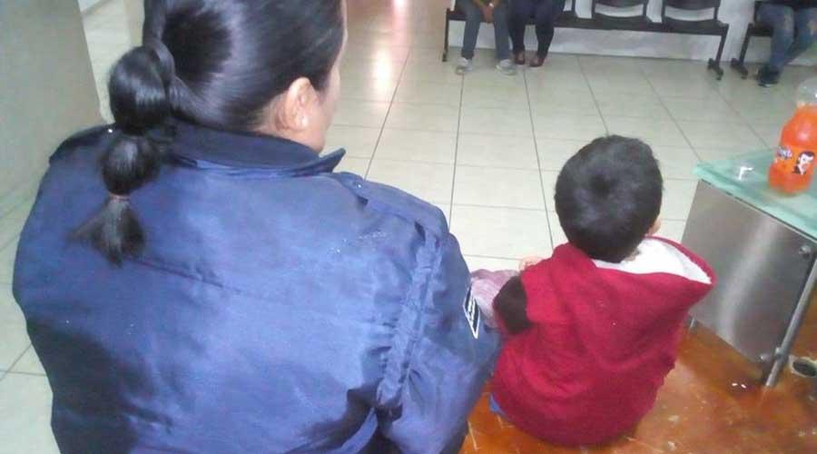 Mujer corrió a su hijo con una bolsa llena de ropa   El Imparcial de Oaxaca