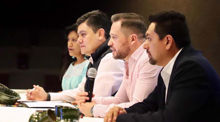 Avala Sectur incremento al impuesto en hospedaje | El Imparcial de Oaxaca