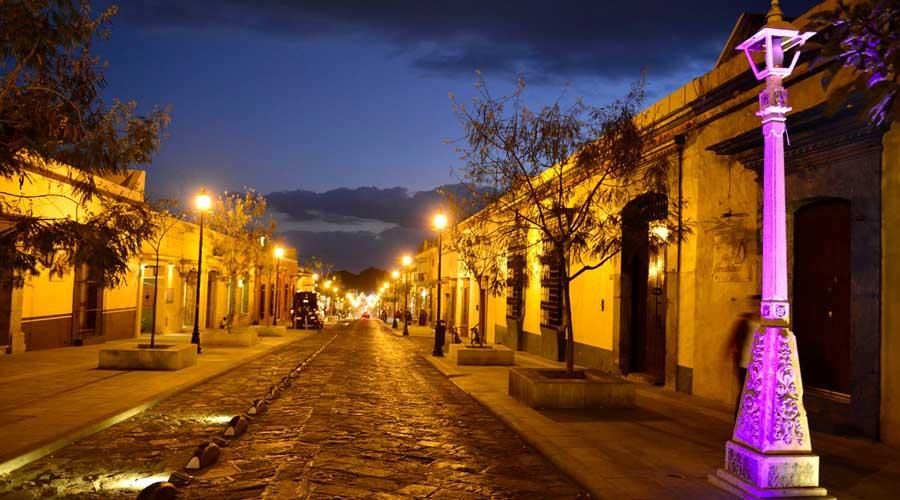 Invertirán 142 millones de pesos en proyecto de luminarias | El Imparcial de Oaxaca