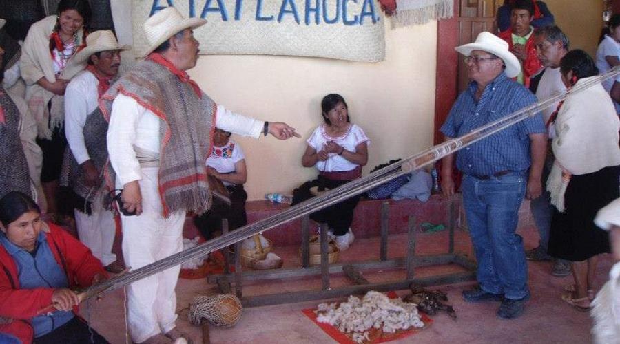 Buscan la paz para Atatlahuca | El Imparcial de Oaxaca
