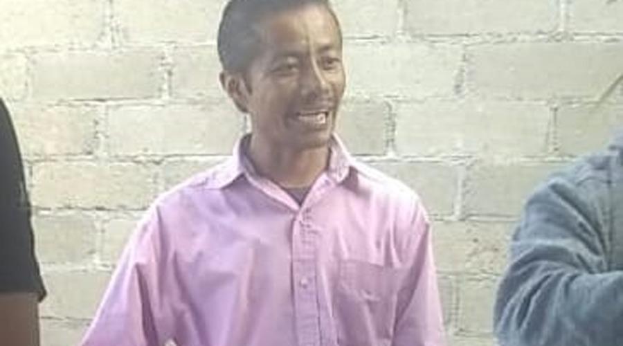 Desaparece hombre miahuateco | El Imparcial de Oaxaca