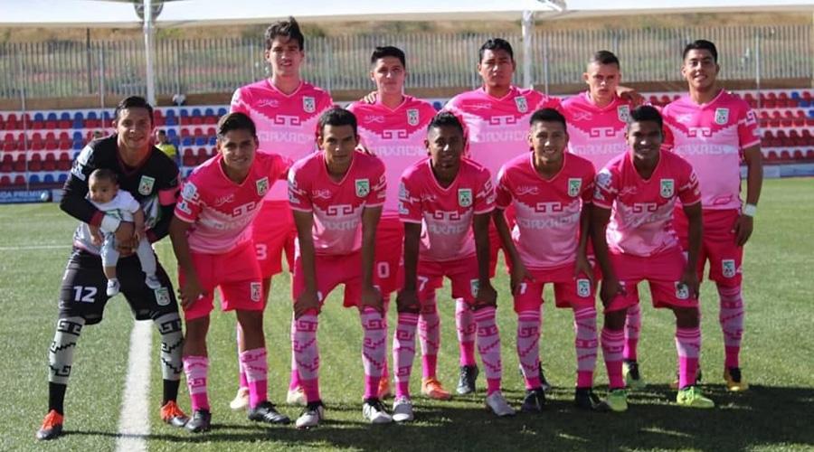 Buena actuación en la Liga TDP | El Imparcial de Oaxaca