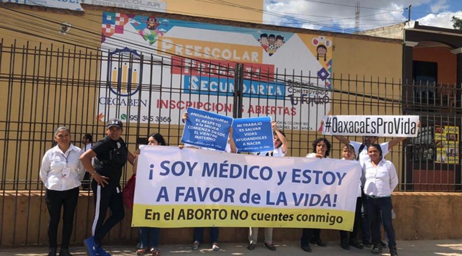 Entre protestas y operativo transcurre Tercer Informe   El Imparcial de Oaxaca
