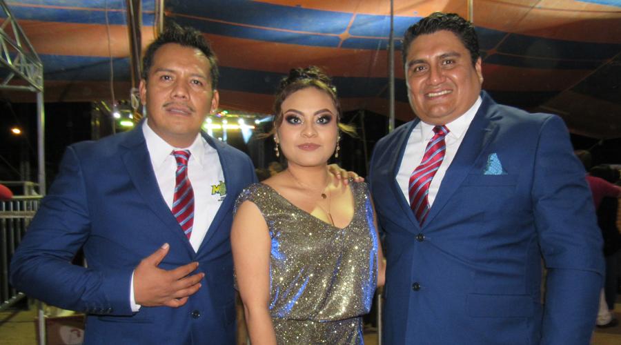 Celebran 50 años de radiodifusora | El Imparcial de Oaxaca