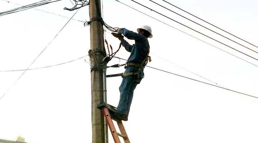 Suspenderán energía eléctrica en Juchitán   El Imparcial de Oaxaca