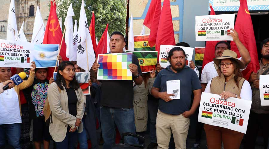 Bloqueo y obras generan caos en la zona norte de la capital   El Imparcial de Oaxaca