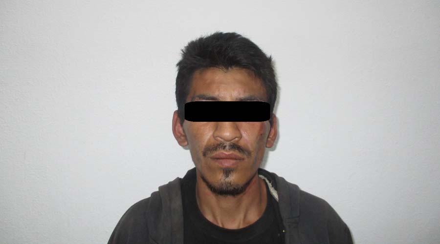 Atrapan a ladrón de celulares | El Imparcial de Oaxaca