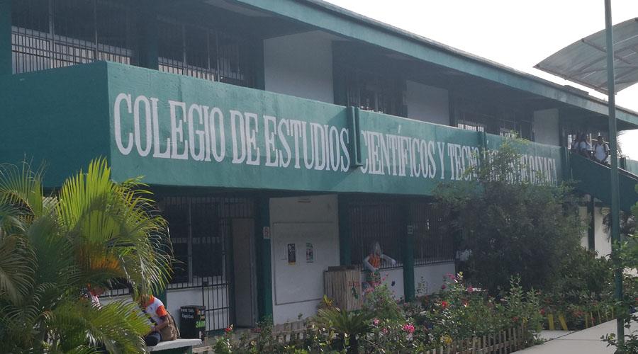 Alistan mesa de acuerdos con sindicatos de CECyTES   El Imparcial de Oaxaca