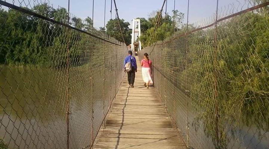 San Bartolo, Tuxtepec, exige conclusión de obra   El Imparcial de Oaxaca