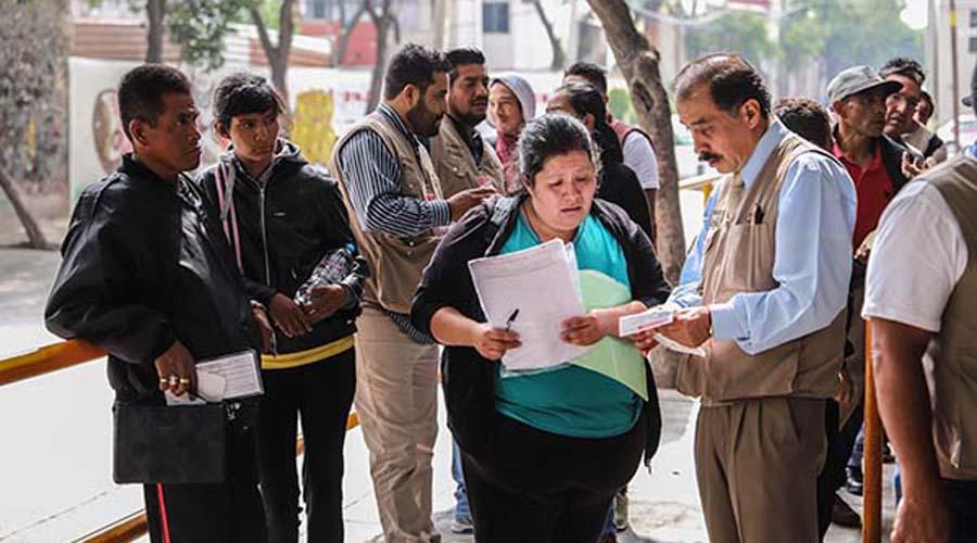 La generación de empleos cae 1.9% en octubre | El Imparcial de Oaxaca