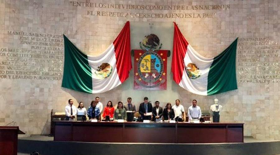 Reconocen diputados de Morena a Evo Morales   El Imparcial de Oaxaca