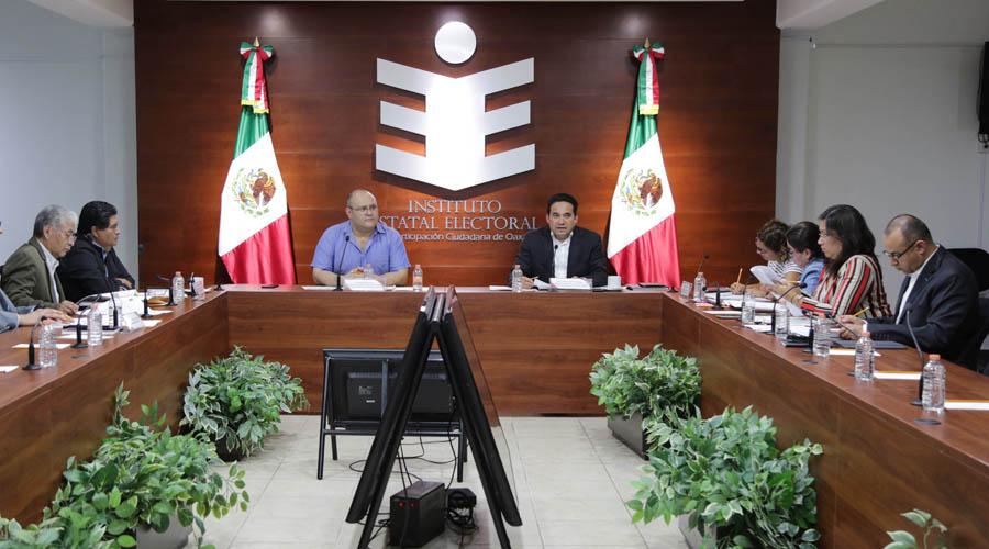 Proceso complejo la revocación de mandato | El Imparcial de Oaxaca