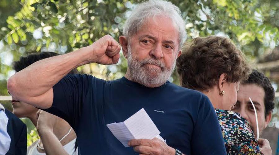 Juez ordena liberación inmediata de Lula da Silva   El Imparcial de Oaxaca