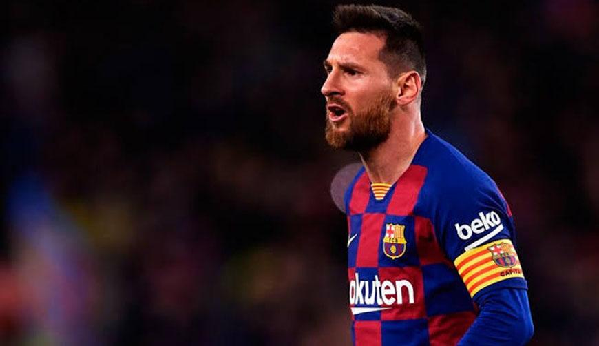 Messi quiere seguir sumando récords a su palmarés | El Imparcial de Oaxaca