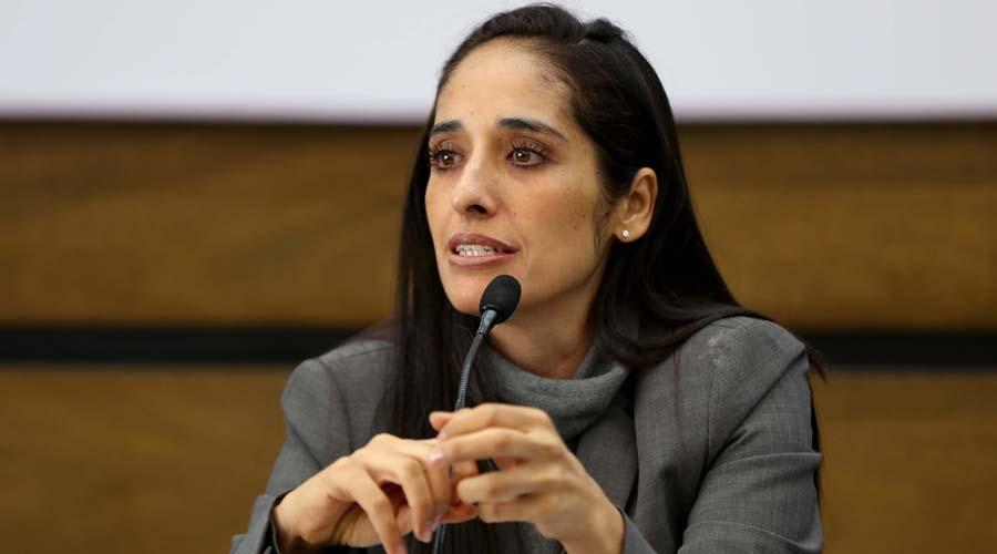 Nombran a Mónica Maccise como titular de Conapred por los próximos 4 años | El Imparcial de Oaxaca