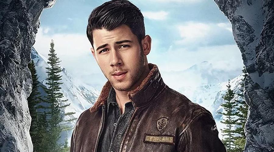 Nick Jonas estará en la nueva película de Jumanji: The next level | El Imparcial de Oaxaca