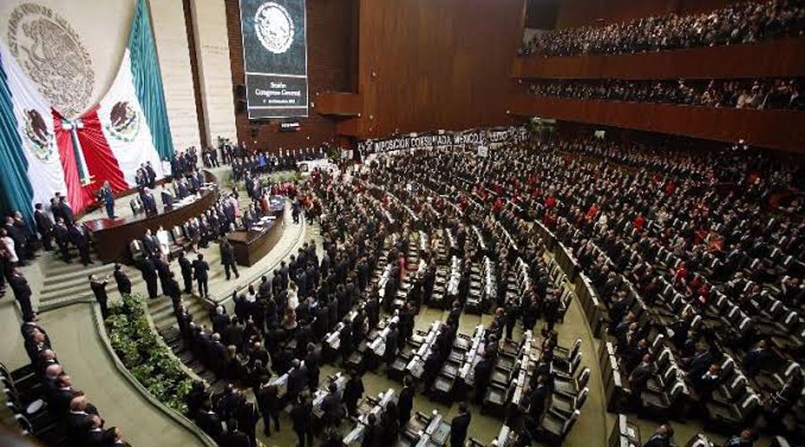 Prevén presupuesto superior a los 111 mil millones de pesos para Oaxaca | El Imparcial de Oaxaca
