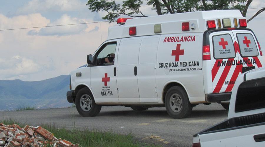 Niegan atención a un ciclista atropellado | El Imparcial de Oaxaca