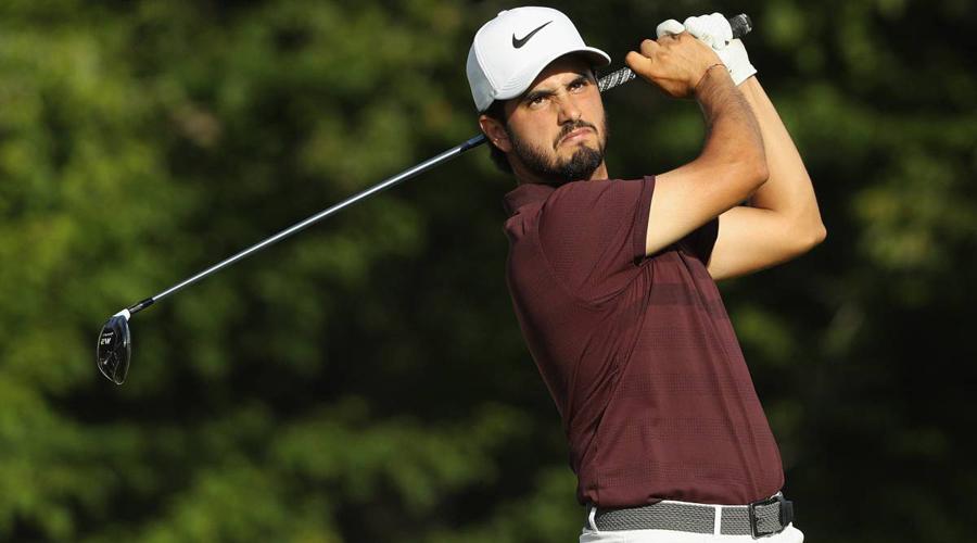 Mexicano, Abraham Ancer, brilla en la copa de golf Presidentes | El Imparcial de Oaxaca