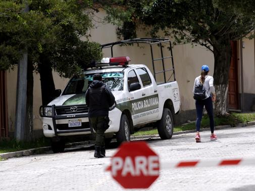 España sospecha que incidente en Bolivia se trata de una trampa   El Imparcial de Oaxaca