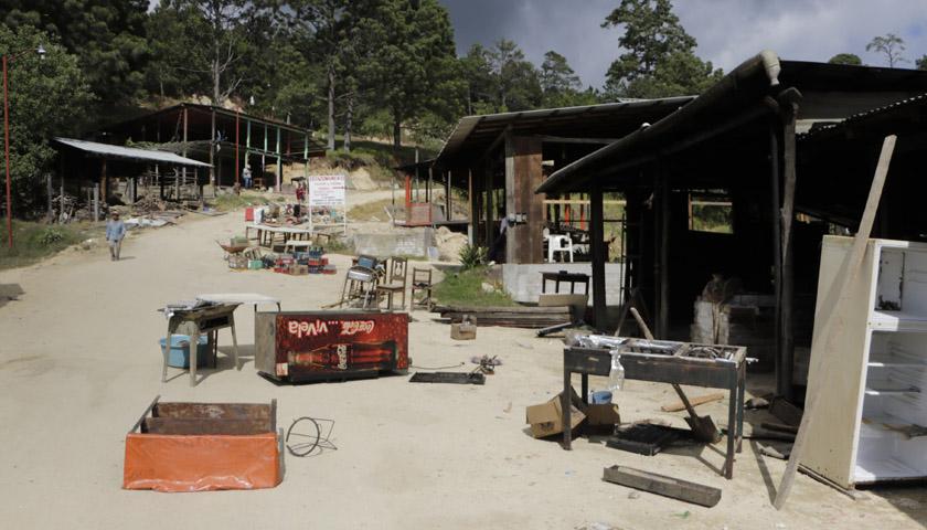 Operativo en Juquila fue por la seguridad de peregrinos: Murat   El Imparcial de Oaxaca