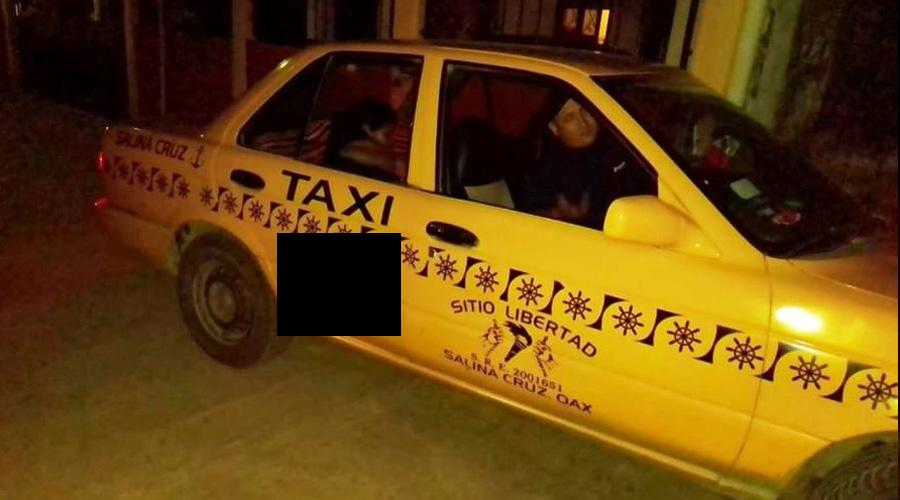 Denuncian a taxistas por incremento de tarifa   El Imparcial de Oaxaca