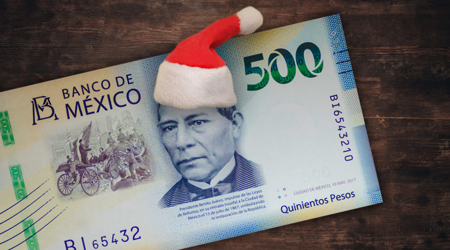 ¿Sabes cuándo es la fecha límite para recibir tu aguinaldo? | El Imparcial de Oaxaca